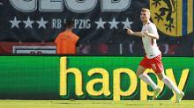 Der Sport-Tag: AC Mailand buhlt offenbar um Timo Werner