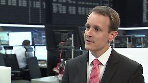 n-tv Zertifikate: Ist die Talfahrt des Euro vorbei?