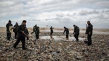 Alles andere als sauber: Unsere Meere sind bis zur Antarktis vermüllt