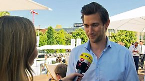 """Startup News: Jochen Engert, Flixbus: """"Mobilität ist, was das Internet vor 25 Jahren war"""""""