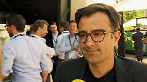 "Startup News: Nicolas Brusson, BlaBlaCar: ""Outside of Europe we're still in educational mode"""