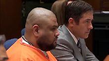 Achtjähriger zu Tode gefoltert: US-Gericht mit Todesstrafe gegen Ziehvater