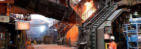 Industrie verliert an Tempo: Das Wachstum wird langsamer