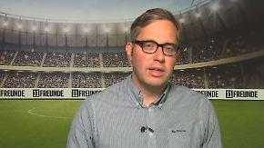 """Philipp Köster zur WM-Generalprobe: """"Turnier-Mannschaft muss sich noch entwickeln"""""""