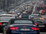 Ab Anfang 2019: Aachen muss sich auf Fahrverbote einstellen
