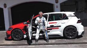 Zeitloser Volkswagen-Klassiker: GTI-Familie überzeugt auf Landstraße und Rennstrecke