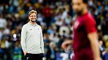 Liverpool-Trainer Jürgen Klopp hat schon des Öfteren eine Winterpause für die Premier League gefordert.