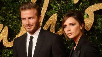 Promi-News des Tages: Victoria Beckham räumt mit Trennungsgerüchten auf