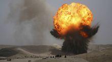 Nach Sieg gegen IS: UN-Bericht: Weniger Zivilisten sterben im Irak
