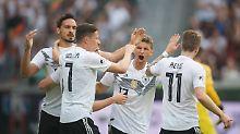344 Millionen im Fifa-Topf: DFB will WM-Titel mit Rekordprämie versüßen