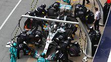 Lehren aus dem Kanada-GP: Bei Mercedes muss sich jeder hinterfragen