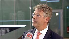 Geldanlage-Check: Anleger warten gespannt auf EZB-Sitzung