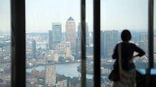 Transfer von 450 Milliarden Euro: Deutsche Bank zieht Kapital aus London ab