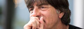 """Lutz Pfannensties WM-Interview: """"Deutschland ist einer der Favoriten"""""""