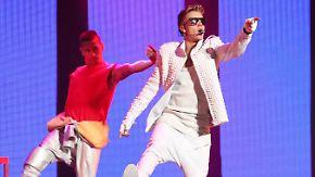 Promi-News des Tages: Kehrt Justin Bieber zu einer alten Flamme zurück?