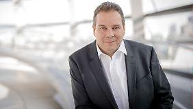 Andreas Mattfeldt ist niedersächsischer CDU-Bundestagsabgeordneter. Er sitzt seit 2009 im Parlament.