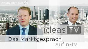 Die Sorgen nehmen zu.: DAX-Abschwung voraus!