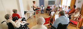 """""""Was ist es uns wert"""": Spahn will Pflegebeitrag stärker anheben"""