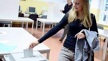 Kommunalwahlen für Minderjährige: Gericht: 16-Jährige dürfen wählen gehen