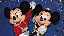 Folge des AT&T-Deals: Comcast fährt Disney in die Fox-Parade