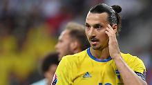 Bundesliga, Superstar, Reibeisen: Wenn Heinz Höher den Zlatan kickt
