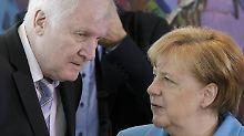 RTL/n-tv Trendbarometer: Union bricht ein, AfD knapp hinter SPD