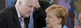 Länder beraten über Asylfrage: Der Druck auf Merkel wächst