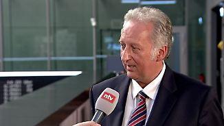 """Hellmeyer zur Wirtschaft in Europa: """"Ein guter Demokrat muss ein guter Ökonom sein"""""""