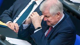 Frontalangriff auf Merkel: CSU droht im Asylzoff mit Alleingang