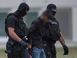Rückführung von Ali B.: Bundespolizei bezieht sich auf Präzedenzfall
