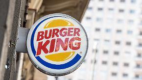 Kampfansage an McDonalds: Burger King plant 300 neue Filialen in Deutschland