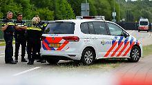 Vorfall beim Pinkpop-Open-Air: Kleinbus überfährt Festival-Besucher