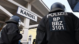 Tod der 15-Jährigen Mia: Mordprozess um Messerattacke von Kandel beginnt