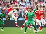 WM-Fakten für Besserwisser: Salahs Ägypter kämpfen gegen Europa-Fluch