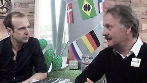 """Knippertz & Neururer - der WM-Podcast: """"Da stimmt einiges nicht in der Mannschaft"""""""