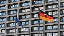 """""""Eher schwunglose Industrie"""": Bundesbank sorgt sich um das Wachstum"""