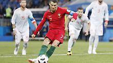 WM-Fakten für Besserwisser: Turnier-Ikone Ronaldo ist absolut einzigartig