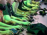 Entscheidung der WHO: Online-Spielsucht gilt ab sofort als Krankheit