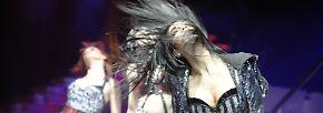 Pussycat Doll Nicole Scherzinger: Du wünschtest, deine Freundin wäre heiß wie sie