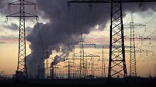 Petersberger Dialog gestartet: Deutschland blamiert sich mit Klimazielen