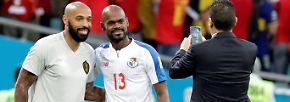 WM-Tag 5 in Bildern: Schweden bedrängt DFB, Lukaku liefert für Belgien