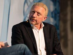 Verwirrung um Status: Boris Beckers Diplomatenpass gefälscht?