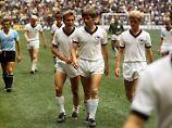 WM-Zeitreise  20. Juni 1970: Als Sepp Maier seinen Kollegen bloßstellte