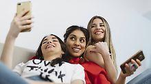 Kraft für Stress- und Krisenzeit: Darum sind Freunde gut für die Gesundheit