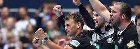 Mammut-Endrunde im Alleingang: Handball-EM 2024 kommt nach Deutschland