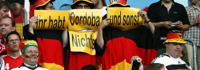 WM-Zeitreise - 21. Juni 1978: Ganze Wahrheit der Schmach von Cordoba