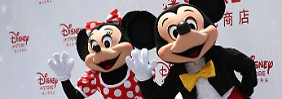 Bieterkampf um Konzernteile: Disney will deutlich mehr für Fox zahlen