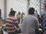 Trotz Trumps neuem Dekret: Schicksal von Kindern in US-Lagern unklar
