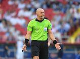 Der Sport-Tag: Polnischer Schiedsrichter pfeift das Deutschland-Spiel