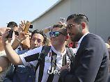 Ablösefrei, aber nicht kostenlos: Cans Wechsel kostet Juve 16 Millionen Euro
